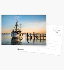 Ranger Postcards
