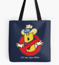 That's a Big Twinkie! Tote Bag
