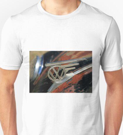 VW emblem - vintage L T-Shirt