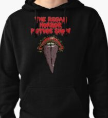 The Regan Horror Picture Show Pullover Hoodie