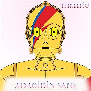 Adroidin Sane by everyplate