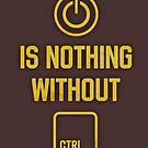 Macht ist nichts ohne Kontrolle von schwebewesen