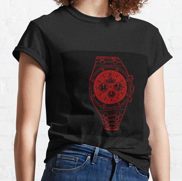 audemars piguet watch line design Classic T-Shirt