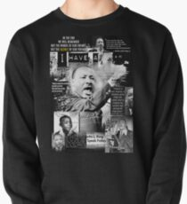 martin luther king Pullover
