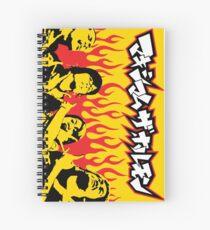 Maximum The Hormone Spiral Notebook