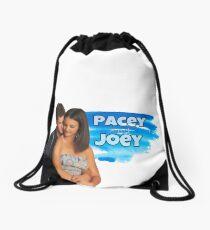 Pacey & Joey Drawstring Bag
