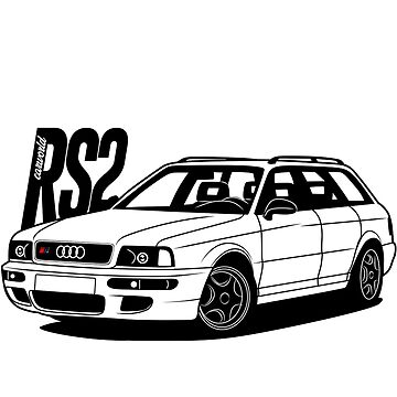 RS2 Best Shirt Design by CarWorld