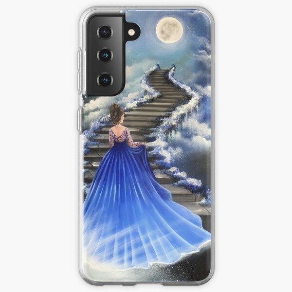 Stairway to heaven Samsung Galaxy Soft Case