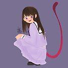 Noragami ~ Hiyori by liajung