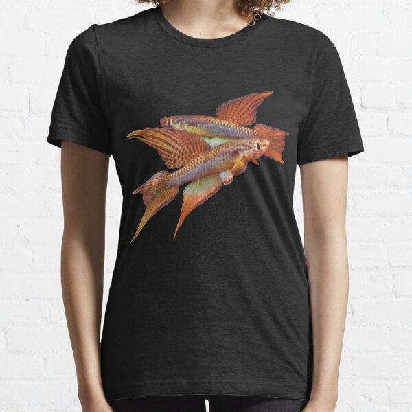 BIT Killifish - Scheel  Essential T-Shirt