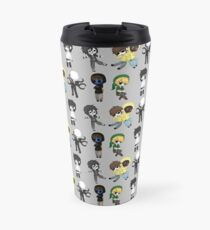 Cutiepasta Travel Mug