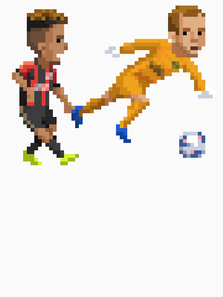 US Champs 2018 von 8bitfootball