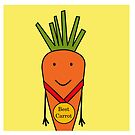Kevin the Best Carrot by Edward Picot