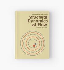 Die strukturelle Dynamik des Flusses Notizbuch