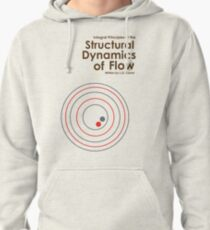 The Structural Dynamics of Flow Pullover Hoodie
