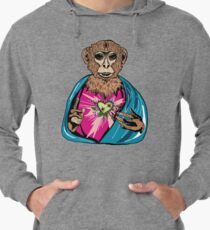 Monkey Business Lightweight Hoodie