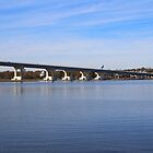 New Surf City Bridge by Cynthia48