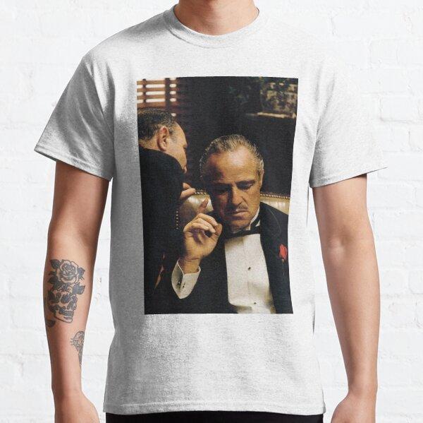 El Padrino Camiseta clásica