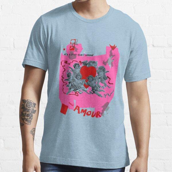 Amour Beat It T-shirt essentiel