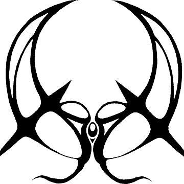 Lunar Symbol by Evilninja