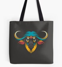 Buffalo Soul Tote Bag