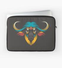 Buffalo Soul Laptop Sleeve