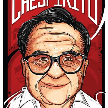 Chespirito by rubiohiphop