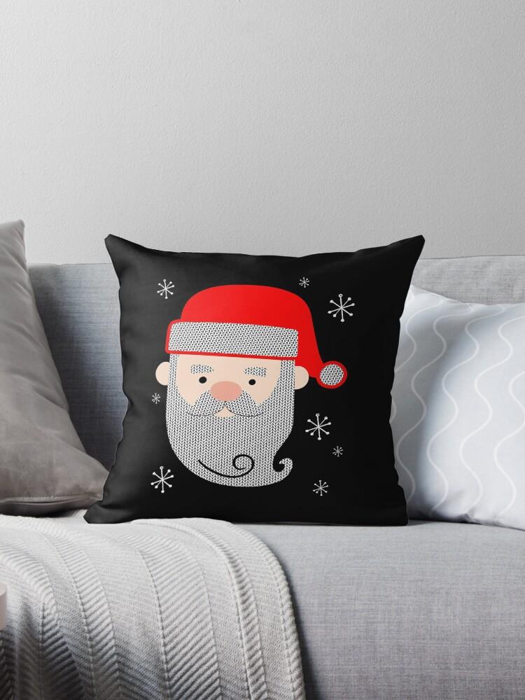 Cute Santa Claus by EthosWear