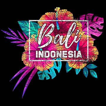 Bali paradise by GeschenkIdee