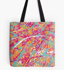 Artist Camouflage Tote Bag