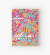 Artist Camouflage Hardcover Journal