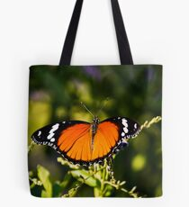 Danaid Eggfly or Mimic Butterfly (female) Tote Bag