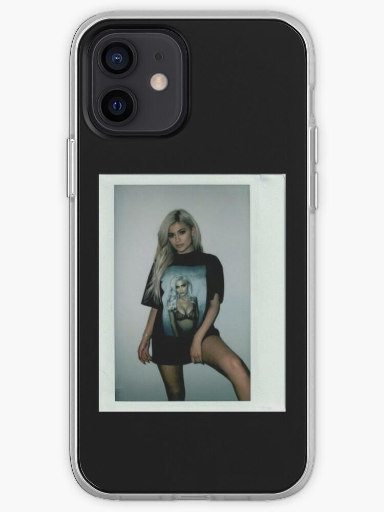Kylie Jenner Polaroid 3.0   Coque iPhone