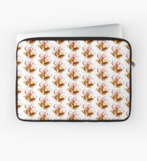 Christmas Bells Laptop Sleeve