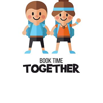 Together Hiking lover TShirt Birthday Gift Tee by jacko89