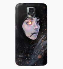 The Mystery of Unbeing Case/Skin for Samsung Galaxy