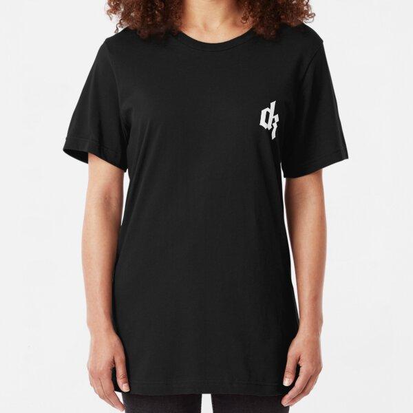 Dermot Kennedy Slim Fit T-Shirt