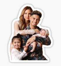 The Ace Family Sticker