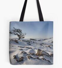 Malham Moor Tote Bag