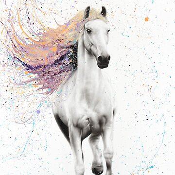 Horse of Rhythm by AshvinHarrison