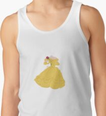 Beauty and the Beast Tank Top