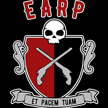 Earp Family Crest by Nowhere89