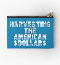 Harvesting $$$ Studio Pouch