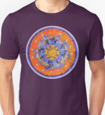 The Dawn of Our Spiritual Awakening Unisex T-Shirt