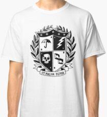 Armoiries de l'académie T-shirt classique
