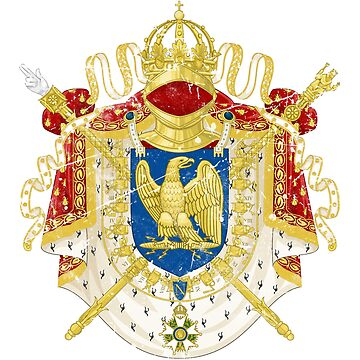 French Empire Napoleon by quark
