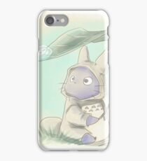 My Amazing Totoro ! iPhone Case/Skin