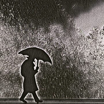 Weather Patterns by Johnhalifax