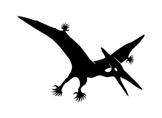 Polydactyl Pterodactyl by jezkemp