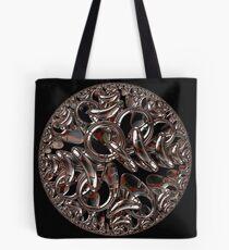Tangled Tori Tote Bag